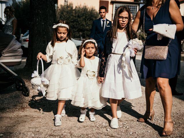 Il matrimonio di Alice e Federico a Rimini, Rimini 23