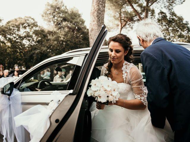 Il matrimonio di Alice e Federico a Rimini, Rimini 24