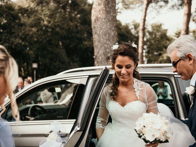 Il matrimonio di Alice e Federico a Rimini, Rimini 25