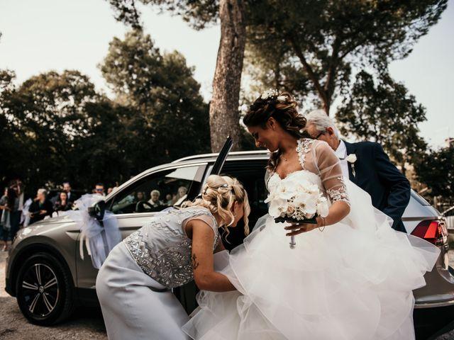 Il matrimonio di Alice e Federico a Rimini, Rimini 26
