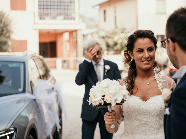 Il matrimonio di Alice e Federico a Rimini, Rimini 27