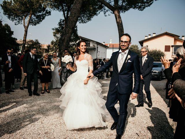 Il matrimonio di Alice e Federico a Rimini, Rimini 28