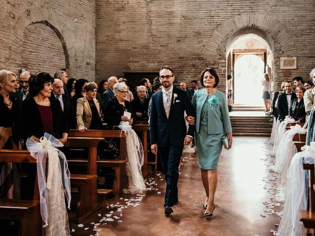 Il matrimonio di Alice e Federico a Rimini, Rimini 29
