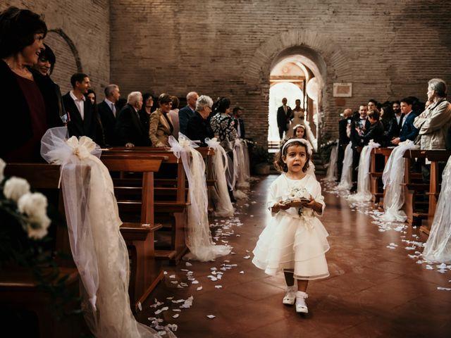 Il matrimonio di Alice e Federico a Rimini, Rimini 31