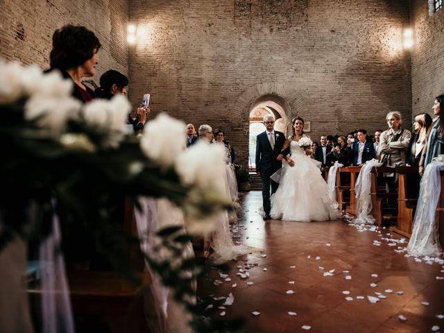 Il matrimonio di Alice e Federico a Rimini, Rimini 32