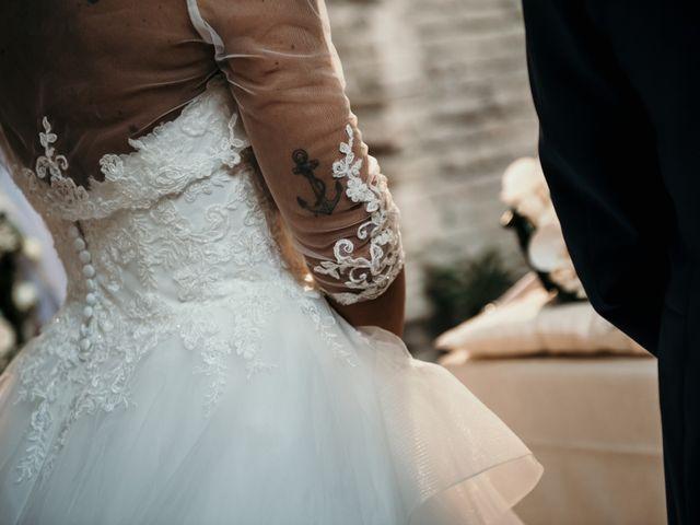 Il matrimonio di Alice e Federico a Rimini, Rimini 34