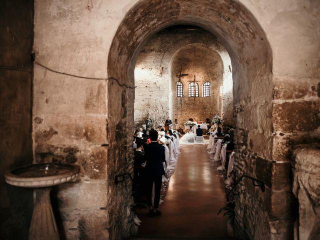Il matrimonio di Alice e Federico a Rimini, Rimini 35