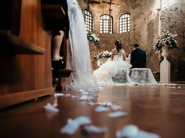 Il matrimonio di Alice e Federico a Rimini, Rimini 36