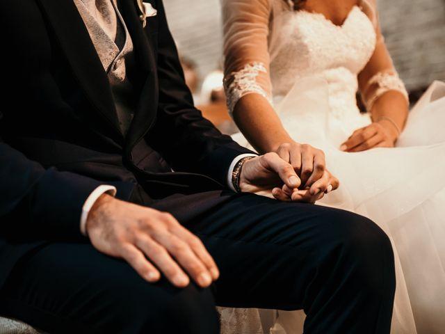 Il matrimonio di Alice e Federico a Rimini, Rimini 37