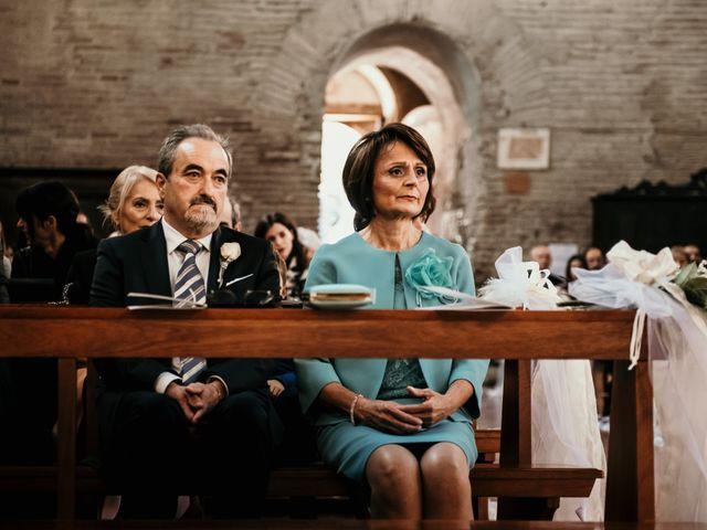 Il matrimonio di Alice e Federico a Rimini, Rimini 38