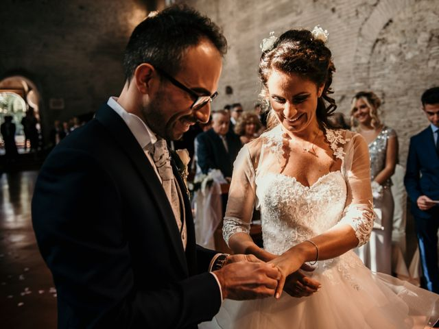 Il matrimonio di Alice e Federico a Rimini, Rimini 41