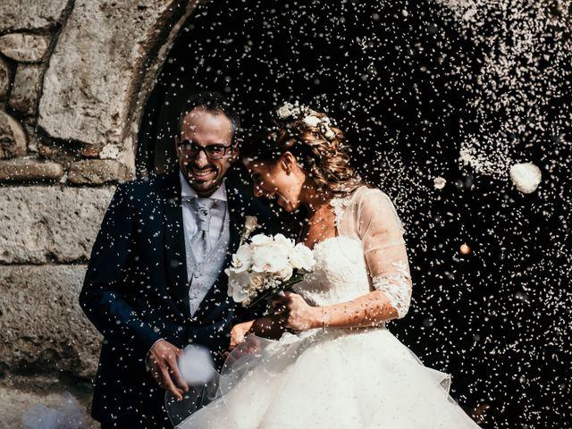 Il matrimonio di Alice e Federico a Rimini, Rimini 44