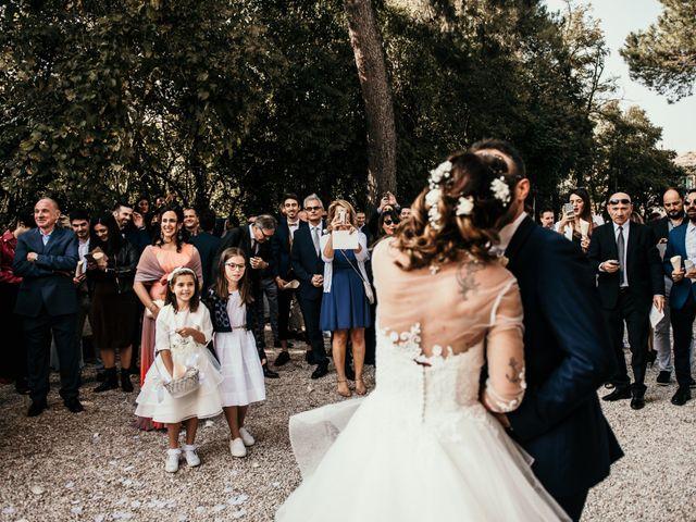 Il matrimonio di Alice e Federico a Rimini, Rimini 45