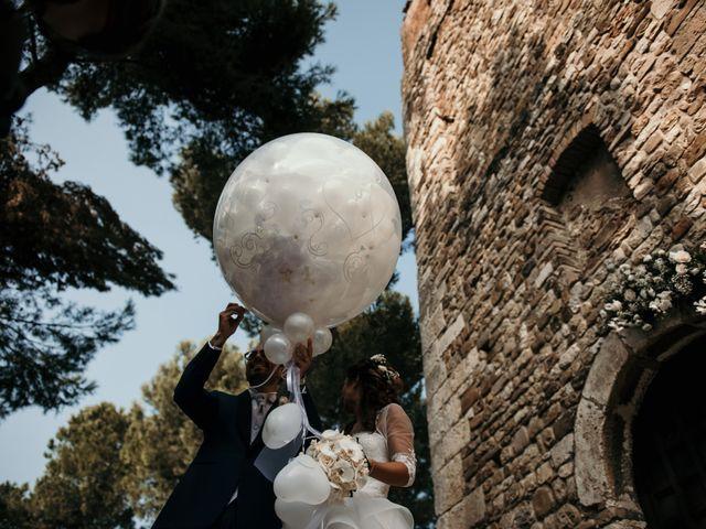 Il matrimonio di Alice e Federico a Rimini, Rimini 46