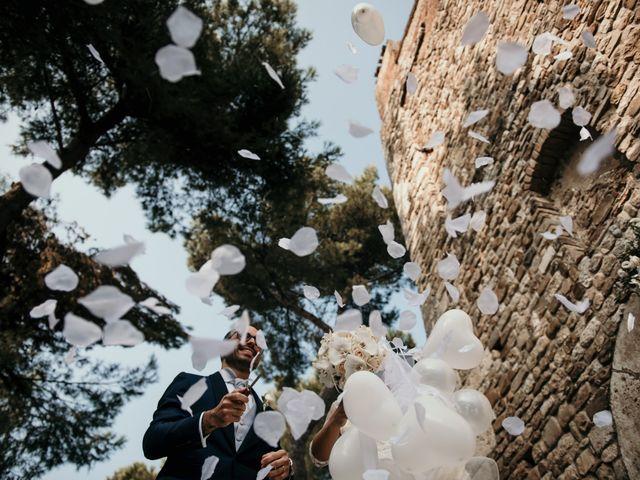 Il matrimonio di Alice e Federico a Rimini, Rimini 47