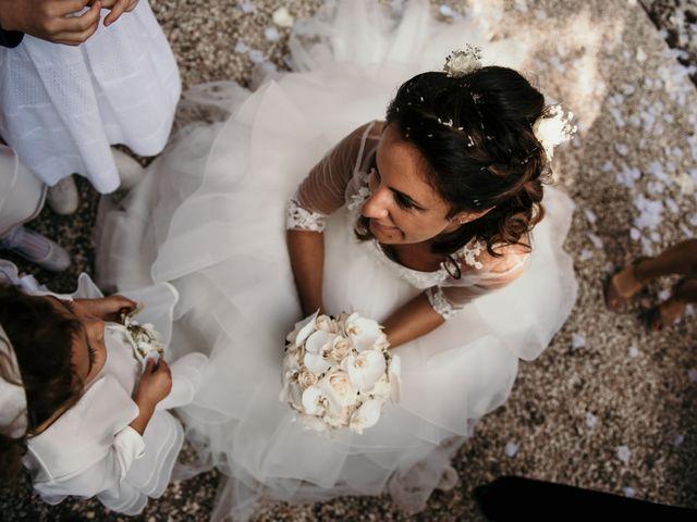 Il matrimonio di Alice e Federico a Rimini, Rimini 48