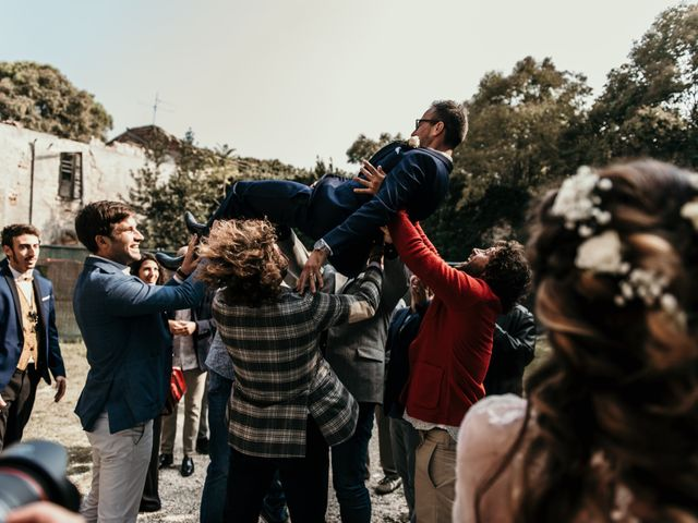 Il matrimonio di Alice e Federico a Rimini, Rimini 50