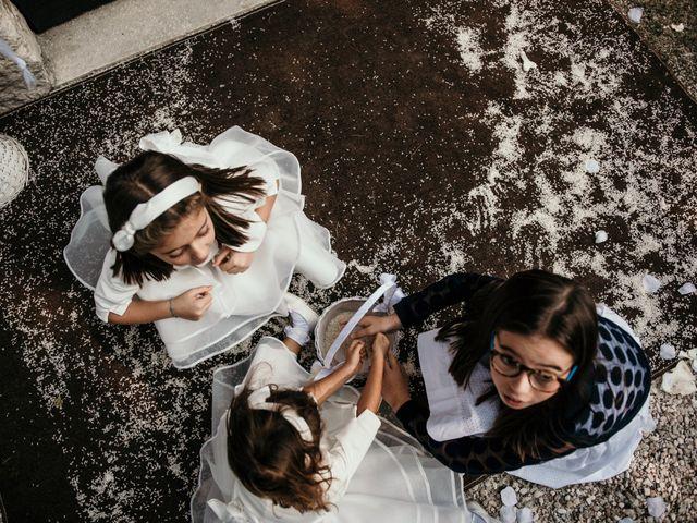 Il matrimonio di Alice e Federico a Rimini, Rimini 51