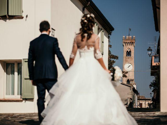 Il matrimonio di Alice e Federico a Rimini, Rimini 54
