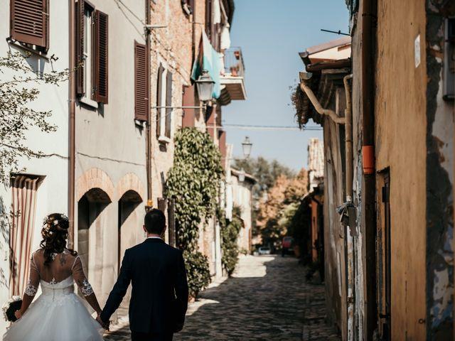 Il matrimonio di Alice e Federico a Rimini, Rimini 55