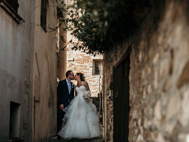 Il matrimonio di Alice e Federico a Rimini, Rimini 56
