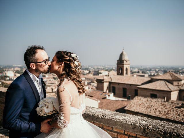 Il matrimonio di Alice e Federico a Rimini, Rimini 57