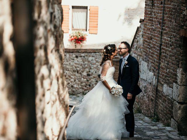 Il matrimonio di Alice e Federico a Rimini, Rimini 58