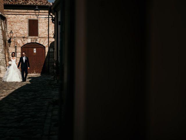 Il matrimonio di Alice e Federico a Rimini, Rimini 59
