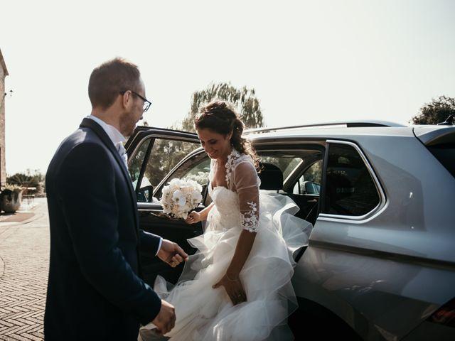 Il matrimonio di Alice e Federico a Rimini, Rimini 61