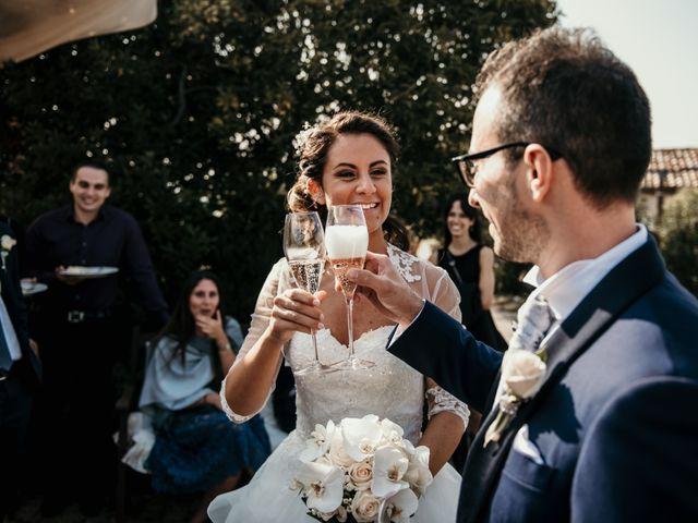 Il matrimonio di Alice e Federico a Rimini, Rimini 63