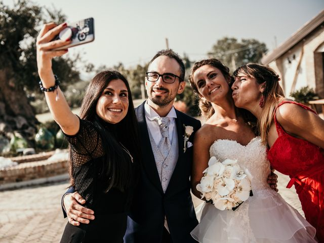 Il matrimonio di Alice e Federico a Rimini, Rimini 73