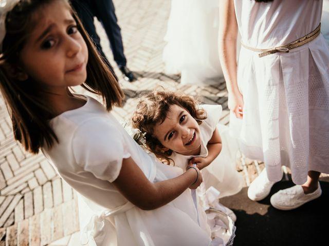 Il matrimonio di Alice e Federico a Rimini, Rimini 74