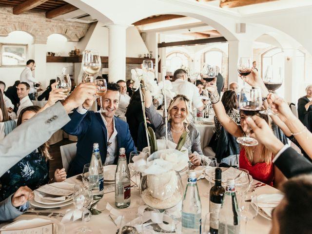 Il matrimonio di Alice e Federico a Rimini, Rimini 75
