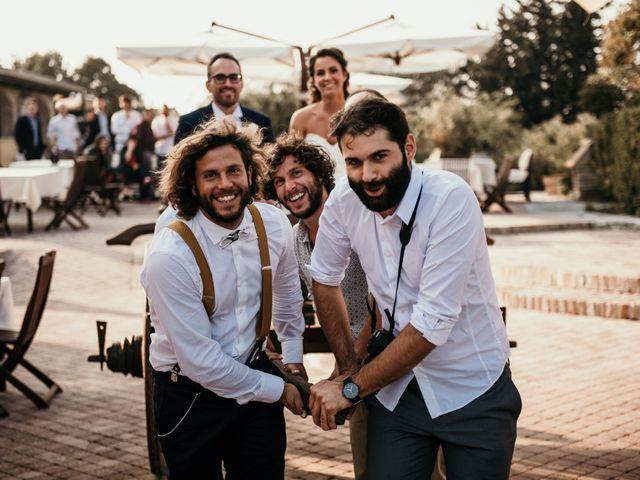 Il matrimonio di Alice e Federico a Rimini, Rimini 80