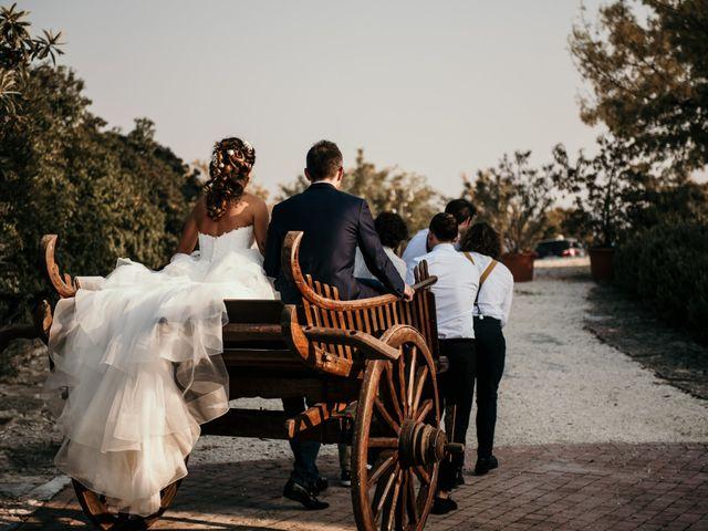 Il matrimonio di Alice e Federico a Rimini, Rimini 81