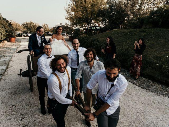 Il matrimonio di Alice e Federico a Rimini, Rimini 82
