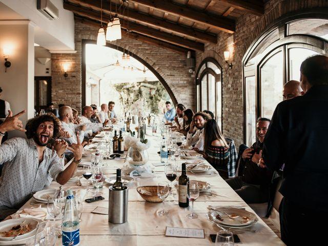 Il matrimonio di Alice e Federico a Rimini, Rimini 83