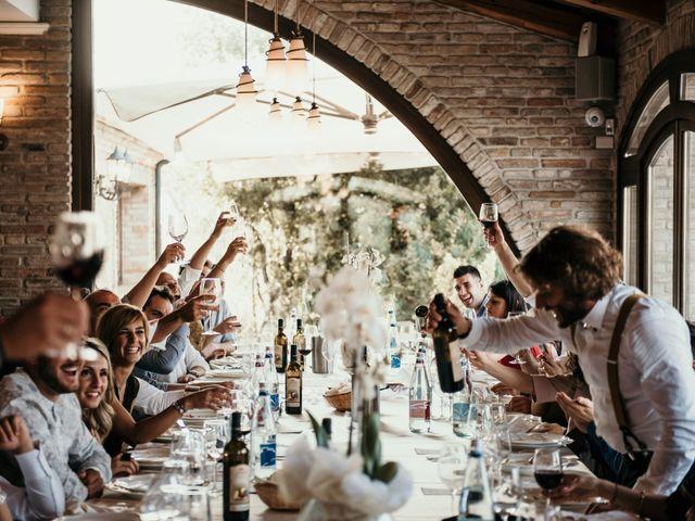 Il matrimonio di Alice e Federico a Rimini, Rimini 84