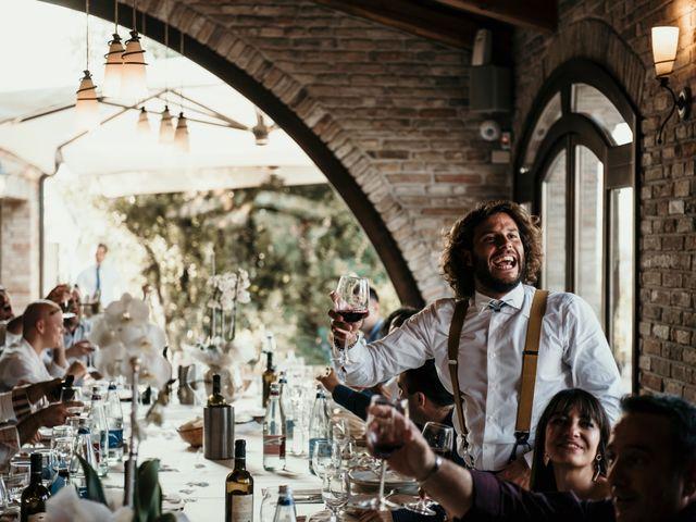 Il matrimonio di Alice e Federico a Rimini, Rimini 85