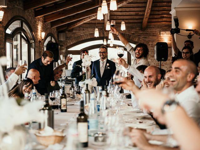 Il matrimonio di Alice e Federico a Rimini, Rimini 87