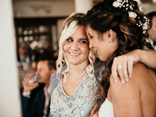 Il matrimonio di Alice e Federico a Rimini, Rimini 89