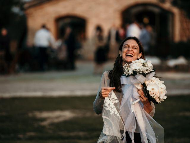 Il matrimonio di Alice e Federico a Rimini, Rimini 98