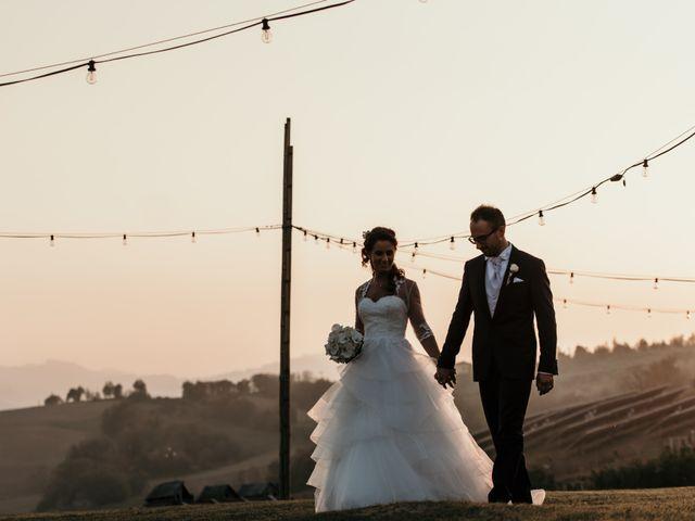 Le nozze di Federico e Alice