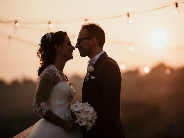 Il matrimonio di Alice e Federico a Rimini, Rimini 101