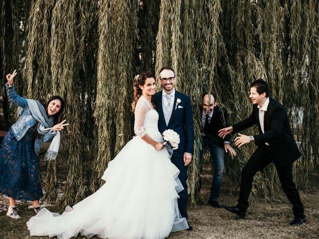 Il matrimonio di Alice e Federico a Rimini, Rimini 104