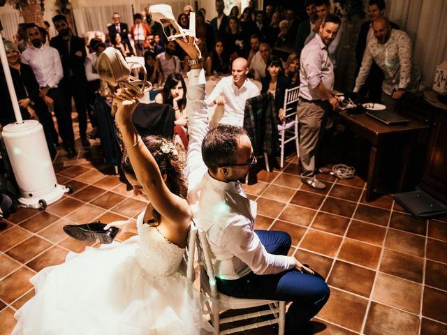 Il matrimonio di Alice e Federico a Rimini, Rimini 118