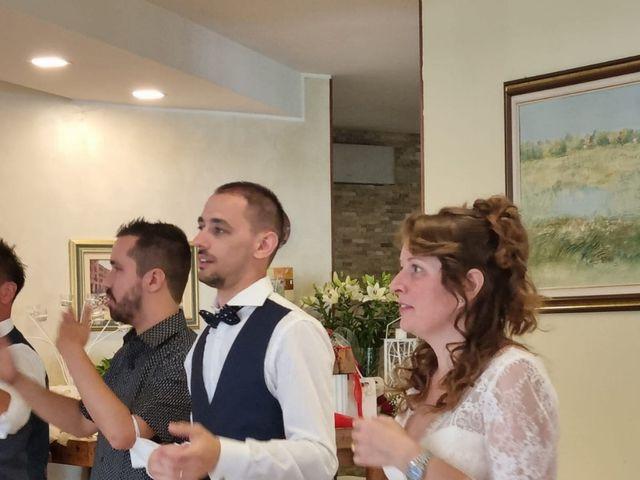 Il matrimonio di Giovanni e Laura a Cogliate, Monza e Brianza 3