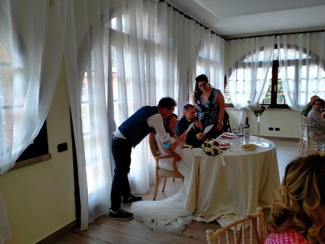 Il matrimonio di Giovanni e Laura a Cogliate, Monza e Brianza 6