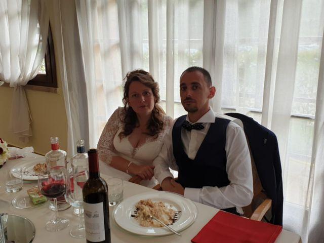 Il matrimonio di Giovanni e Laura a Cogliate, Monza e Brianza 1