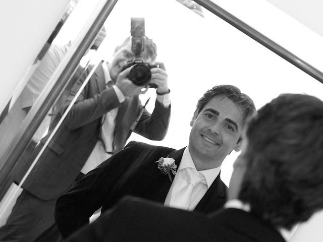 Il matrimonio di Andrea e Simona a Pescara, Pescara 2